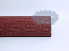 Japanse print - Traditionele Japanse stof Asanoha - Een uniek product van DIY-District op DaWanda