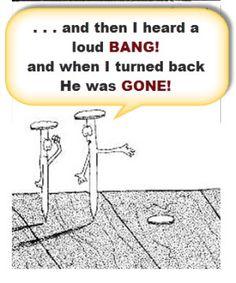 Funny Bad Jokes