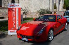 Assisi. Presentata la quarta edizione de 'Lo show dei motori'
