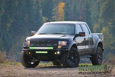 Ford Raptor Stealth Front Bumper *whistle in background*** Ford Rapter, Big Wheel, Raptors, My Ride, Ford Trucks, Offroad, Dream Cars, Ranger, Chevy