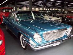 1961 Chrysler Saratoga 2 Door = clean Navy(~)Navy Driver For Sale Chrysler Saratoga, Used Cars, Muscle Cars, Cars For Sale, Classic Cars, Bike, Navy, Vehicles, Google Search