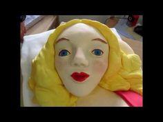 עוגת אולגה - olga cake - YouTube
