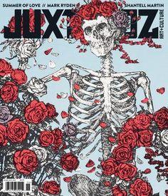 Juxtapoz Art 2017 06 I197