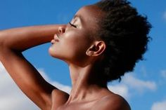 Black Girls With Beautifully Short Hair. on Bloglovin