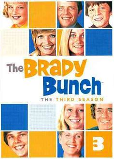 Created by Sherwood Schwartz of GILLIGAN'S ISLAND fame, 1970s sitcom THE BRADY BUNCH remains one of the most beloved comedy series in television history--not to mention a full-blown pop culture phenom