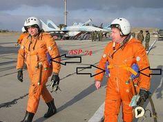 Russian Pilot Naval Air Force LIFE SAVING VEST JACKET (Belt) ASP-74V for BMCK-4   eBay
