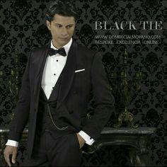 #collection #blacktie #redcarpet Festival de Cannes online www.comercialmoyano.com MadeinItaly WWW.OTTAVIONUCCIO.COM Bespoke Excelencia Bodas2015 inspiración Gatsby