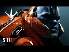 Paragon - Steel Teaser Reveal