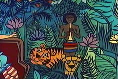 The Gerald McBoing Boing Show - Henri Rousseau, Henri Rousseau, Disney Characters, Fictional Characters, Disney Princess, Art, Art Background, Kunst, Performing Arts, Fantasy Characters