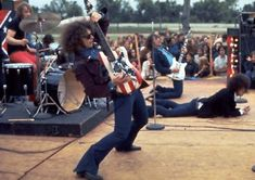 The rise and fall of the MC5, one of the best and influential rock bands ever