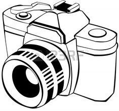digital camera clip art camera clip art vector clip art online rh pinterest co uk free camera clipart for photoshop free camera clipart for logo