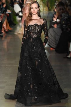 Elie Saab Couture Lente 2015 (53)  - Shows - Fashion