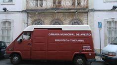 Van, Libraries, Mobile Library, Wheels, Reading, Libros, Vans, Vans Outfit