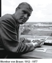 Wehner Von Braun.  Not a warbird exactly, but the man who was responsible for both the Nazi's V2 rocket, and without whose genius the US Space program would still be second rate.  I worked with the man who was Von Braun's boss at Redstone Arsenal in Huntsville, AL (close to my home in Birmingham).  He had nothing but praise for the brilliant German scientist.  Today, Hunstville is home to the Von Braun Rocket Center.