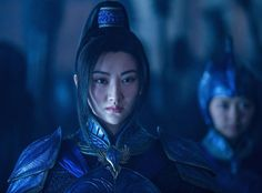 Jing Tian (nascido em 21 de julho de 1988 em Xi'an , Shaanxi , China ) é uma atriz chinesa. Ela se formou na Academia de Dança de Pequim e na Academia de Cinema de Pequim . Ela é conhecida por seus papéis em The Warring States , Special ID e Police Story 2013 . Ela faz parte do elenco para três filmes recentes ou próximos Legendary Pictures : A Grande Muralha , Kong: Skull Island e Pacific Rim: Uprising .