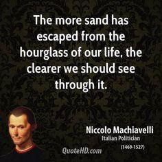 machiavelli+quotes | Niccolo Machiavelli Life Quotes