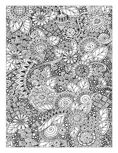 Ethnic floral retro zentangle doodle background pattern circle Wall Mural ✓ Easy Installation ✓ 365 Days to Return ✓ Browse other patterns from this collection! Doodle Art Drawing, Zentangle Drawings, Mandala Drawing, Doodles Zentangles, Doodling Art, Doodle Designs, Zen Doodle Patterns, Patterns To Draw, Easy Zentangle Patterns