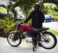 BadAss E Scooter, Cafe Bike, Surf Shack, Motorcycle Outfit, Car Wheels, Kustom, Scrambler, Motocross, Bikers