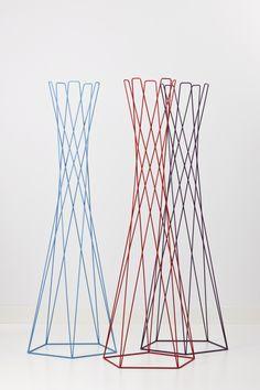 Produktfamilie Basket von Cascando, design by  Peter van der Water
