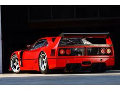 F40 LM