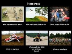 funny dirtbike memes - Google Search