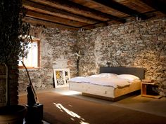 Awesome Schlafzimmer Ideen Urig that you must know, Youre in good company if you?re looking for Schlafzimmer Ideen Urig Wooden Bedroom, Bedroom Decor, Bedroom Ideas, Pine Beds, Pallet Beds, Bed Frame, Decoration, Home Goods, Master Bedroom