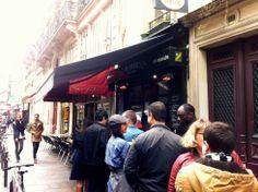 Pariisi-vinkkejä: kahviloita ja ravintoloita - (pikkuseikkoja)   Lily.fi