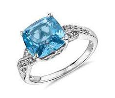 Výsledek obrázku pro sapphire rings