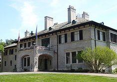 Connecticut Historical Society, Hartford CT