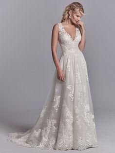 Sottero and Midgley Wedding Dress Oliver 8SS558 Main
