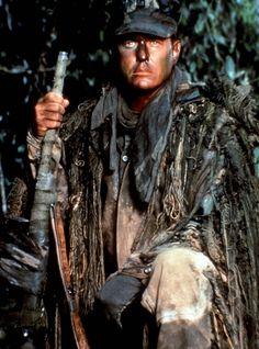 "Tom Berenger in ""Sniper"""