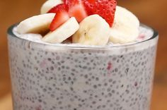 These Four Chia Pudding Recipes Are Perfect For A Make-Ahead Breakfast