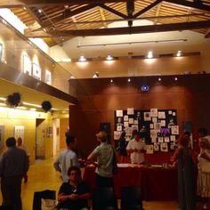 Dal 2 al 10 agosto nel Palazzo dell'Abbondanza a Massa Marittima si è svolta la…
