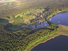 Mazury Lakes - Piaski Marina