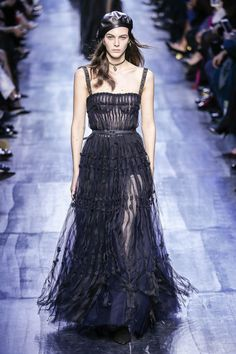 Christian Dior Fall 2017 Ready-To-Wear Collection byParis Fashion Week Photographer