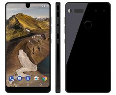 Essential Phone U.S. launch is 'imminent' also coming to U.K. Europe and Japan