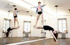 #AsiaZiemczyk #poledancer #poledance