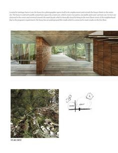Architecture Portfolio -Academic Work and Competitions 2014 ITESM