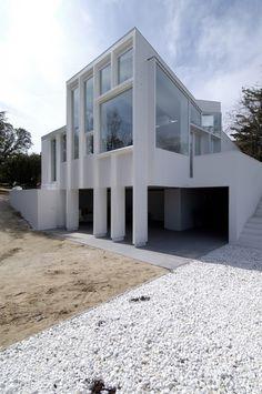 Valdemorillo House Extension – Padilla Nicás Arquitectos