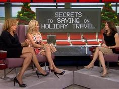 Tips and tricks for last-minute holiday travel - TODAY.com
