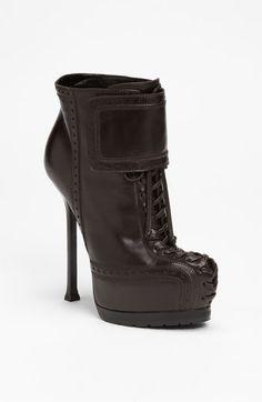 Yves Saint Laurent 'Tribtoo' Ankle Boot |