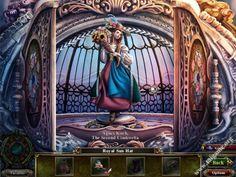 Dark Parables: The Final Cinderella Collector's Edition - Tai game   Download game Truy tìm đồ vật