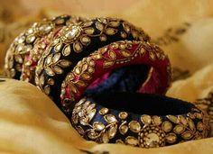 Beautiful bangles...