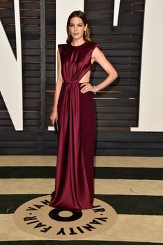 All the Looks From the 'Vanity Fair' Oscars After Party