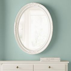 Found it at Joss & Main - Elliott Oval Oversized Wall Mirror