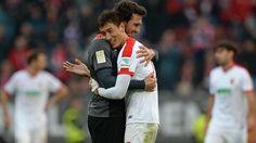 """Die Bundesliga in Wort und Witz: """"Die beiden haben heute Abend noch ein Date"""""""