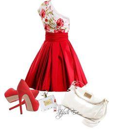 LOLO Moda: Springy dresses 2013