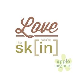 Valentine's Day is right around the corner, so show your SKIN some love! Visit shopappleorganics.com for skincare that truly LOVES your skin...and your skin will LOVE it right back! #ValentinesDay #Live #Love #ToxicFree #AnAppleADay #OrganicSkincare #AllN