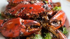 Love eating crabs but don't wanna to spend a bomb on it? Now you can with our black pepper crab recipe! This is just one of those things which can be bad for you if overdosed with (sore throat), BUT like all good things in life, the price you pay is worth it. Once you …