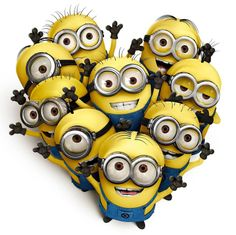 Despicable Me Kids Church Ideas!